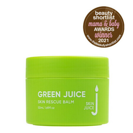 Skin Juice Green Juice All Over Skin Balm