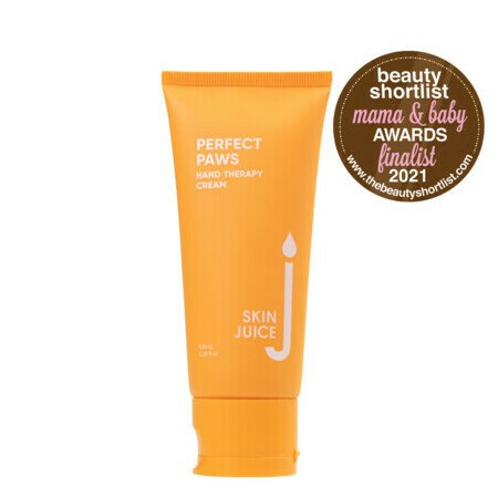 Skin Juice Perfect Paws Softening Hand and Foot Cream