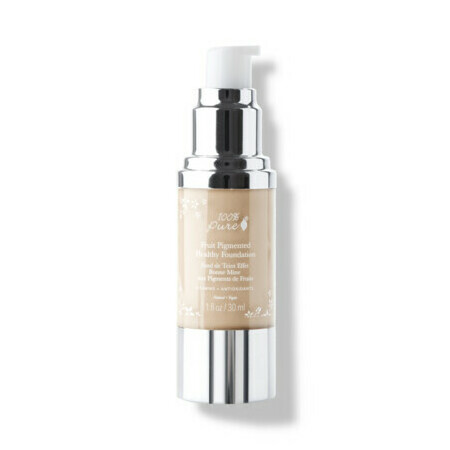 100% Pure Fruit Pigmented Healthy Foundation - Crème