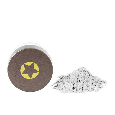 Eco Minerals Eyeshadow - Snow White