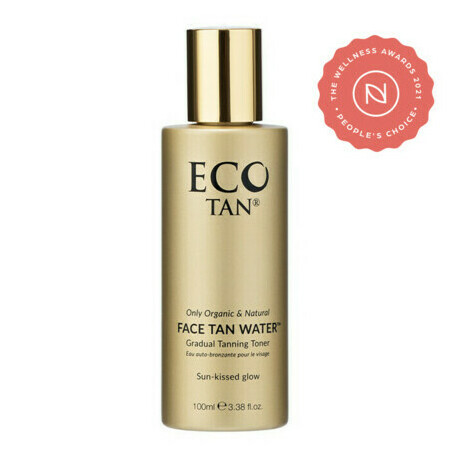 Eco Tan Face Tan Water