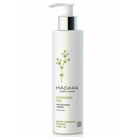 Madara Organic Skincare Cleansing Milk