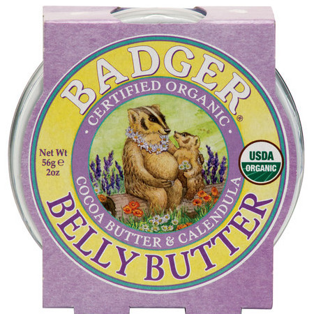 Badger Pregnant Belly Butter