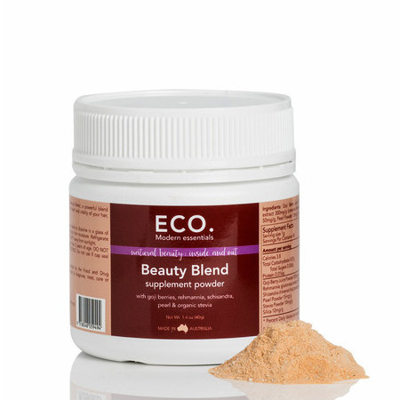 ECO. Beauty Blend Powder