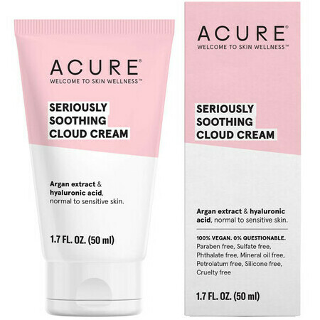 Acure Seriously Soothing™ Cloud Cream
