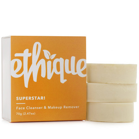 Ethique SuperStar! - Cleansing Balm and Makeup Remover