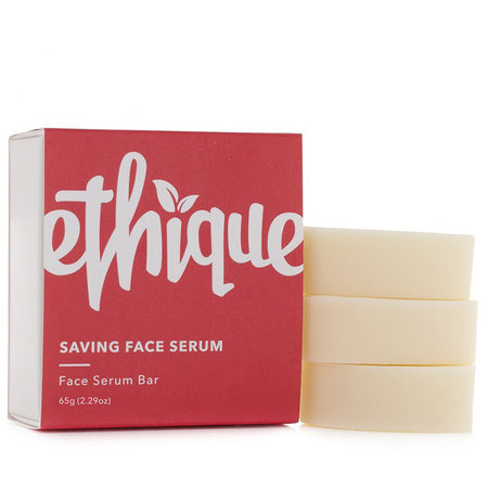 Ethique Saving Face Serum - Potent Face Serum