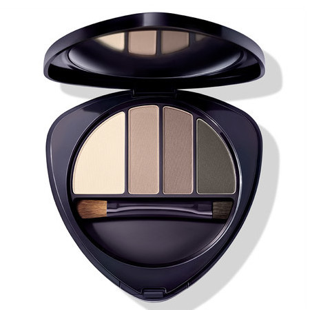 Dr. Hauschka Eye and Brow Palette - 01 Stone