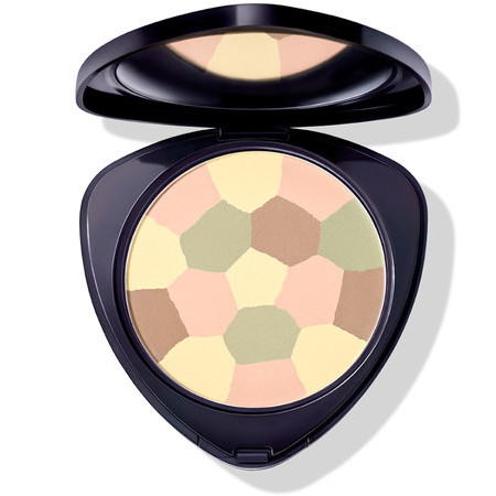 Dr. Hauschka Colour Correcting Powder - 00 Translucent
