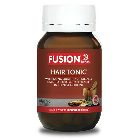 Fusion Health Hair Tonic