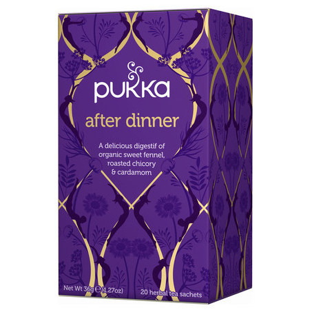 Pukka Tea - After Dinner