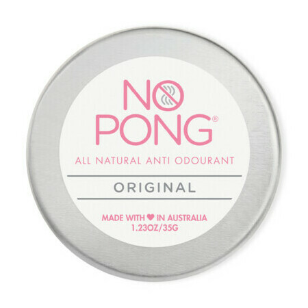 No Pong All-Natural Anti-Odourant
