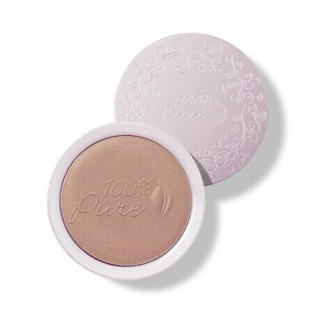 100% Pure Blush in Pretty Naked