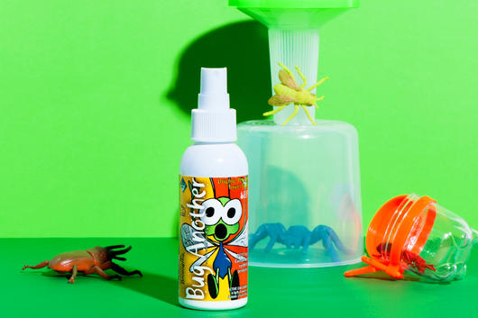 Biologika Bug Another kids bug repellent