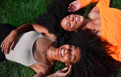 Andalou naturals 1000 roses leave in conditioner for coloured curly hair