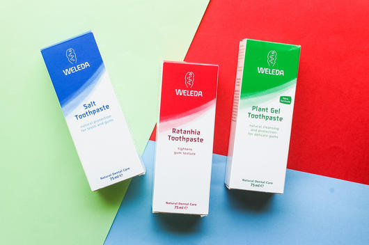 Natural Organic Toothpaste Guide Nourished Life Australia