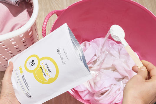 Guide To Toxin Free Laundry Products Nourished Life