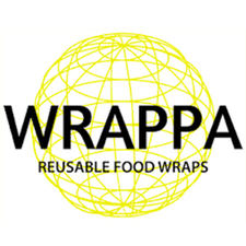 Wrappa Reusable Food Wraps