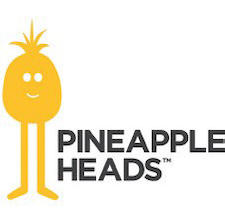 Pineapple Heads