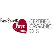 Free Spirit Love Oils