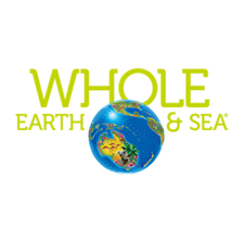 Whole Earth and Sea