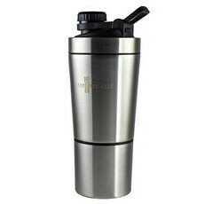 Eco Meal Prep Premium Protein Shaker
