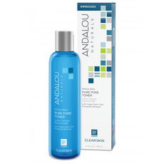 Andalou Naturals Willow Bark Pure Pore Toner