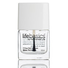 Life Basics Breathable Nail Polish - Base Coat