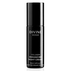 Divine Woman Collagen Enhancing Night Cream