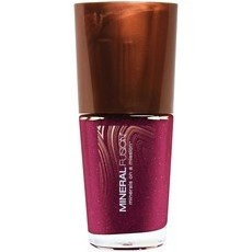 Mineral Fusion Nail Polish - Berried Gem