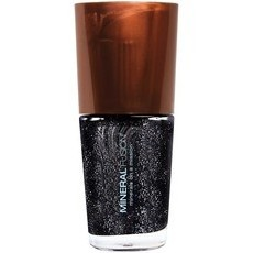 Mineral Fusion Nail Polish - Coal Mine