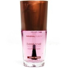 Mineral Fusion Nail Polish - Strengthening Base Coat