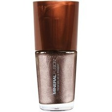 Mineral Fusion Nail Polish - Nickel and Dime