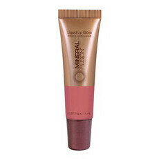 Mineral Fusion Liquid Lip Gloss - Sensitive