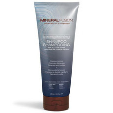 Mineral Fusion Shampoo - Strengthening