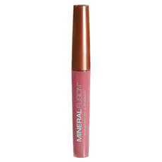 Mineral Fusion Lip Gloss - Lovely