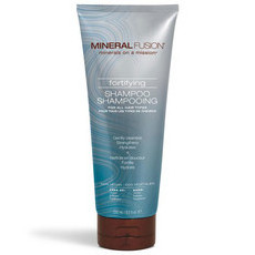 Mineral Fusion Shampoo - Fortifying