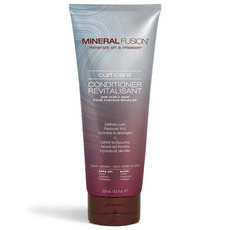 Mineral Fusion Conditioner - Curl Care