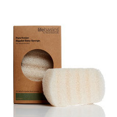 Konjac Body Sponge - Pure