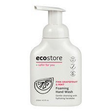 Ecostore Foaming Hand Wash - Grapefruit & Mint