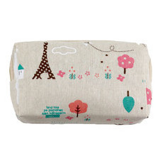 hannahpad Pouch - Happy House
