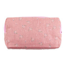 hannahpad Pouch - Vintage Pink