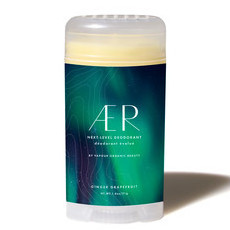 Vapour AER Next-Level Deodorant - Ginger Grapefruit