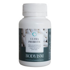 Bodyism Ultra Probiotic