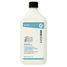 Ecostore Hand Wash - Ultra Sensitive REFILL