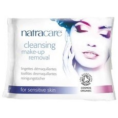Natracare Cleansing Wipes