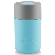 frank green Original SmartCup - Light Aqua
