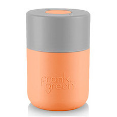 frank green Original SmartCup - Mid Orange
