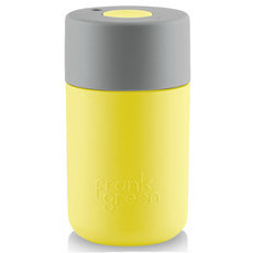 frank green Original SmartCup - Pale Yellow