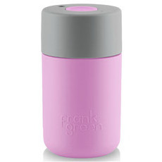 frank green Original SmartCup - Pink Blush